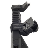 DUECK DEFENSE RTS AR-15/M16 RAPID TRANSITION SIGHTS