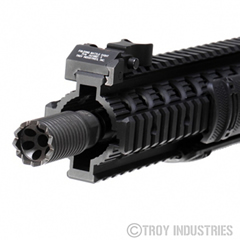 TROY CLAYMORE MUZZLE BRAKE