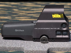 EOTech® 557 AR223 Holographic Sight