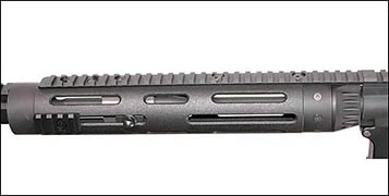JP Enterprises VTAC Modular Free Float Tube Handguard