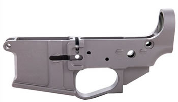 PATRIOT ORDNANCE FACTORY GEN III NP3 AR-15 LOWER RECEIVER