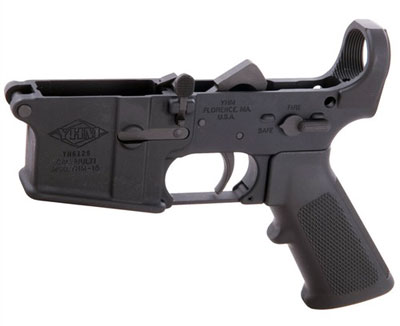YANKEE HILL COMPLETE LOWER RECEIVER