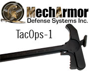 Mecharmor Defense Systems TachOps-1