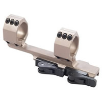 Noveske Rifleworks FDE Quick Detach Scope Mount
