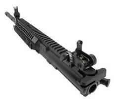 Colt Advanced Law Enforcement Carbine Upper
