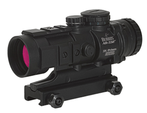 AR-332 Prism Scope