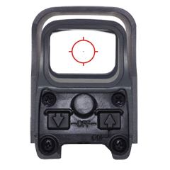 EOTech 552-A65 1 HOLOgraphic Weapon Sight Reticle