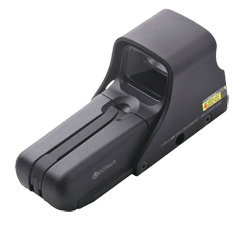 EOTech 552-A65/1 HOLOgraphic Weapon Sight