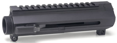 American Spirit Arms - Flat Top Side Charger Upper Receiver