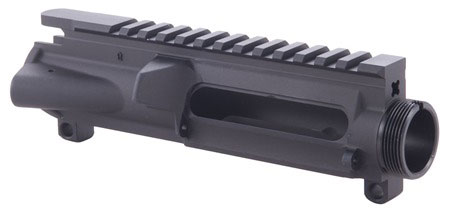 WILSON COMBAT AR-15 STRIPPED UPPER RECEIVER