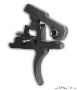 Jard AR-15 Single Stage Trigger System